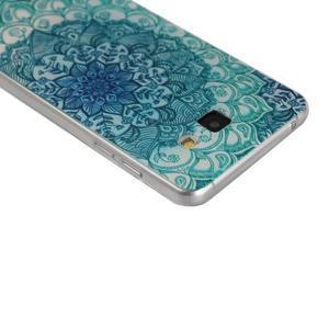 Ultratenký slim obal pre mobil Samsung Galaxy A3 (2016) - mandala - 2