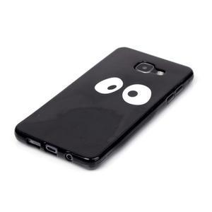 Style gelový obal na mobil Samsung Galaxy A3 (2016) - kukuč - 2