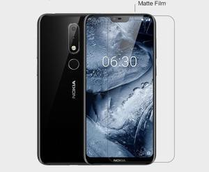 NLK ochranná fólia na mobil Nokia 6.1 Plus - 2