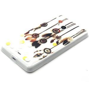 Gélový obal na mobil Microsoft Lumia 535 - dream - 2