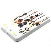 Gélový obal pre mobil Microsoft Lumia 535 - dream - 2/3