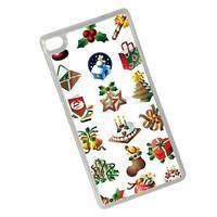 Vianočné edice gélových obalov na Huawei Ascend P8 - Vianoce - 2/2