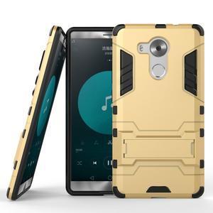 Armor odolný kryt na mobil Huawei Mate 8 - zlatý - 2