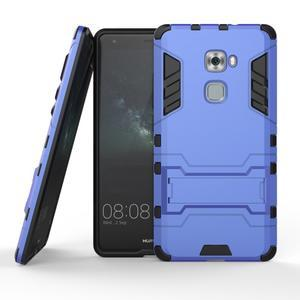 Armour odolný kryt na mobil Huawei Mate S - modrý - 2