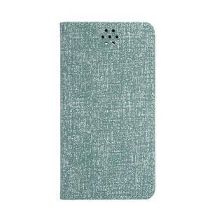 Style knížkové pouzdro na mobil Huawei Mate S - zelené - 2