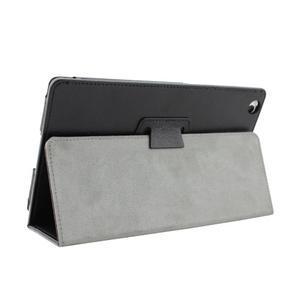 Safe polohovatelné puzdro pre Lenovo Tab 2 A8-50 - čierné - 2