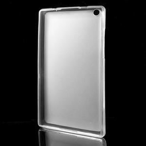 Gelový obal na tablet Lenovo Tab 2 A8-50 - transparentní - 2
