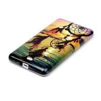 Soft gélový obal na mobil Microsoft Lumia 535 - dream - 2/3