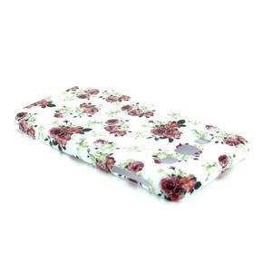 Gélový kryt na Samsung Galaxy A3 - květiny - 2