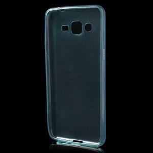Ultra tenký obal pre Samsung Galaxy Grand Prime G530H - svetlo modrý - 2