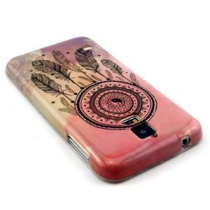Luxury gélový obal pre mobil Samsung Galaxy S5 - dream - 2
