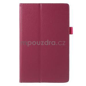 Safety polohovateľné puzdro na tablet Asus ZenPad 8.0 Z380C - rose - 2