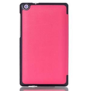 Trifold puzdro pre tablet Asus ZenPad C 7.0 Z170MG - rose - 2