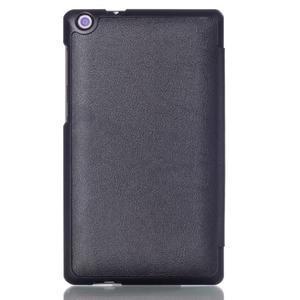 Trifold puzdro na tablet Asus ZenPad C 7.0 Z170MG - čierne - 2