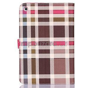 Fashion style puzdro na iPad Air 2 - rose - 2