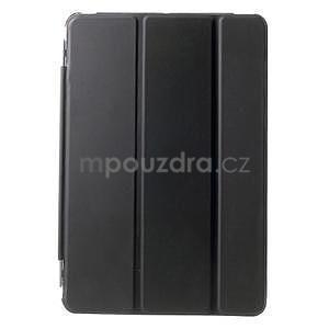 Classic tří polohové puzdro na iPad Mini 3, ipad Mini 2 a na iPad Mini -  čierne - 2