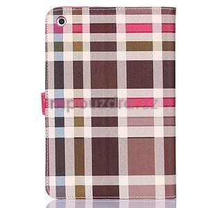 Costa puzdro na Apple iPad Mini 3, iPad Mini 2 a iPad Mini - rose - 2