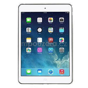 Ultra tenký slim obal na iPad Mini 3, iPad Mini 2, iPad Mini - šedý - 2