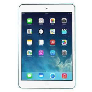 Ultra tenký slim obal pre iPad Mini 3, iPad Mini 2, iPad Mini - svetlemodrý - 2
