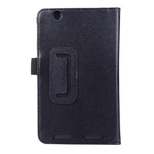 Seas dvoupolohový obal pre tablet Acer Iconia One 7 B1-750 - čierné - 2