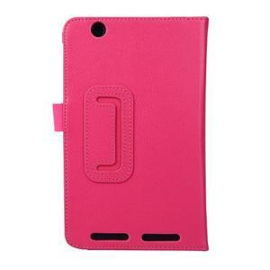 Seas dvoupolohový obal pre tablet Acer Iconia One 7 B1-750 - rose - 2