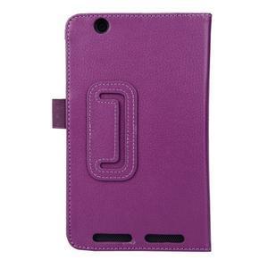 Seas dvoupolohový obal pre tablet Acer Iconia One 7 B1-750 - fialové - 2
