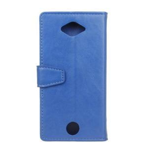 Puzdro na mobil Acer Liquid Z530 - modré - 2