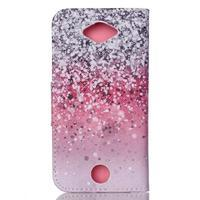 Luxy peňaženkové puzdro pre Acer Liquid Z530 - myšlenky - 2/6