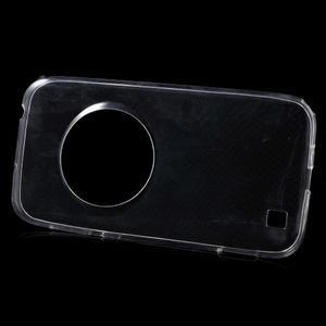 Ultratenký slim obal na mobil Asus Zenfone Zoom - transparentní - 2