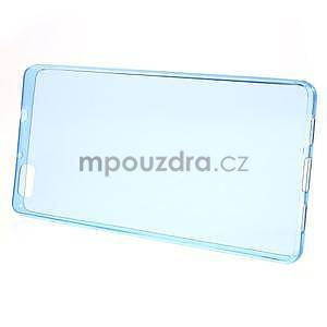 Ultra tenký gelový obal na Huawei Ascend P8 Lite - modrý - 2