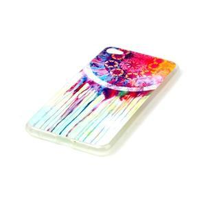 Glossy gelový obal na mobil Lenovo S90 - dream - 2