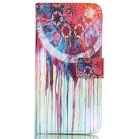 Style peňaženkové puzdro pre mobil Lenovo S90 - dream - 2/7