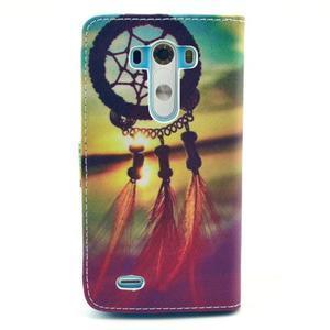 Obrázkové puzdro pre mobil LG G3 - dream - 2