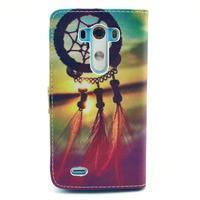 Obrázkové puzdro pre mobil LG G3 - dream - 2/6
