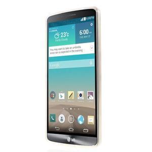 Gélový kryt pre mobil LG G3 - lapače snov - 2
