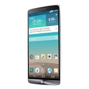 Silks gelový obal na mobil LG G3 - podzimní malba - 2