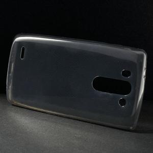 Ultra tenký slimový obal LG G3 s - šedý - 2