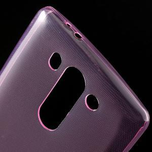 Ultra tenký slimový obal LG G3 s - rose - 2