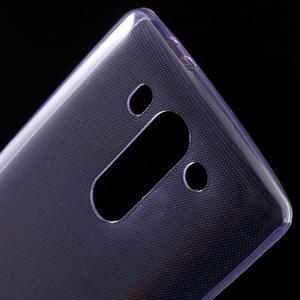 Ultra tenký slimový obal LG G3 s - fialový - 2