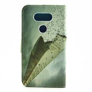 Puzdro na mobil LG G5 - papírová vlaštovka - 2