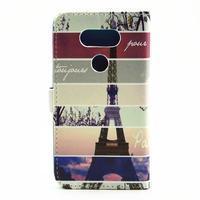 puzdro pre mobil LG G5 - Eiffelova veža - 2/7
