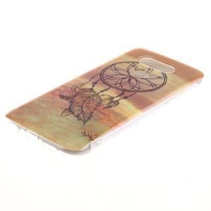 Softy gelový obal na mobil LG G5 - lapač snů - 2