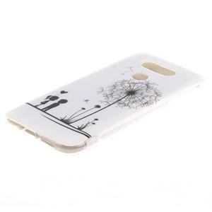 Softy gélový obal pre mobil LG G5 - láska - 2