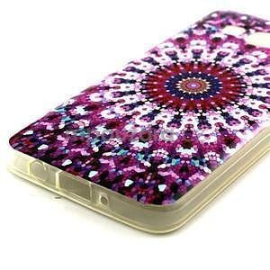 Gélový obal na Samsung Galaxy A3 - kaleidoskop - 2