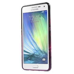 Obal s motívom pre mobil Samsung Galaxy A5 (2016) - srdca - 2