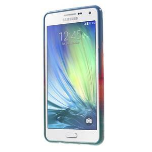 Obal s motívom pre mobil Samsung Galaxy A5 (2016) - dreaming - 2