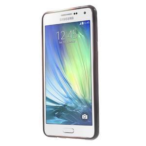Obal s motivem na mobil Samsung Galaxy A5 (2016) - hope - 2