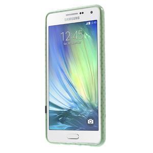 Obal s motivem na mobil Samsung Galaxy A5 (2016) - sova - 2
