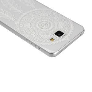 Ultratenký gelový slim obal na Samsung Galaxy A5 (2016) - lapač snů - 2