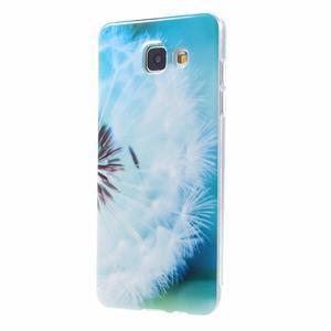 Emotive obal pro mobil Samsung Galaxy A5 (2016) - púpava - 2